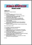 Program som pdf